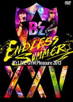 「B'z LIVE-GYM Pleasure 2013 ENDLESS SUMMER -XXV BEST-」「完全盤」とは??