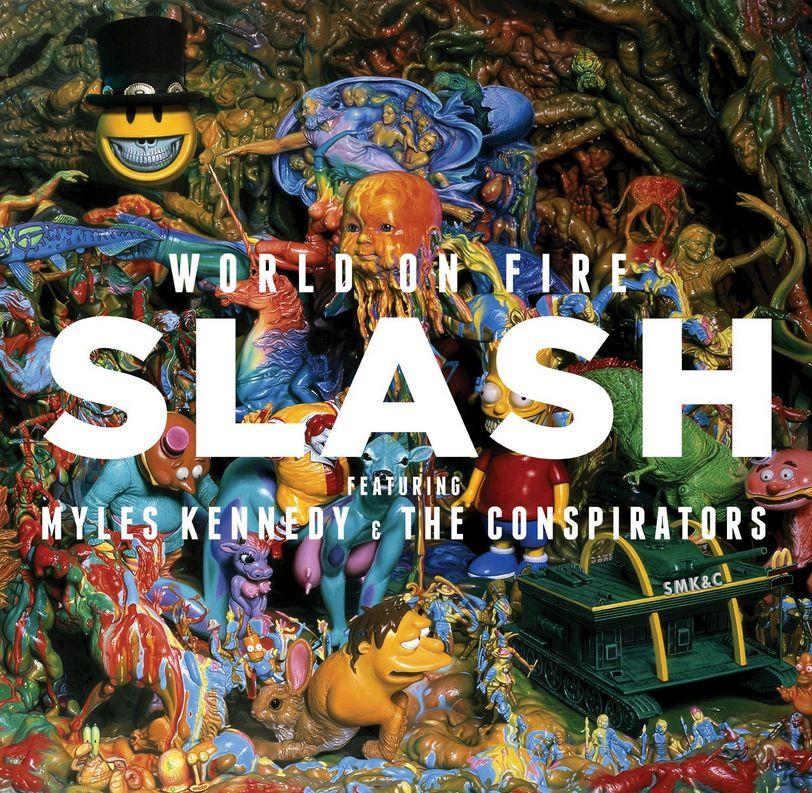 SLASH(スラッシュ)の渋谷O-EASTに稲葉浩志さんも観に来ていた!?