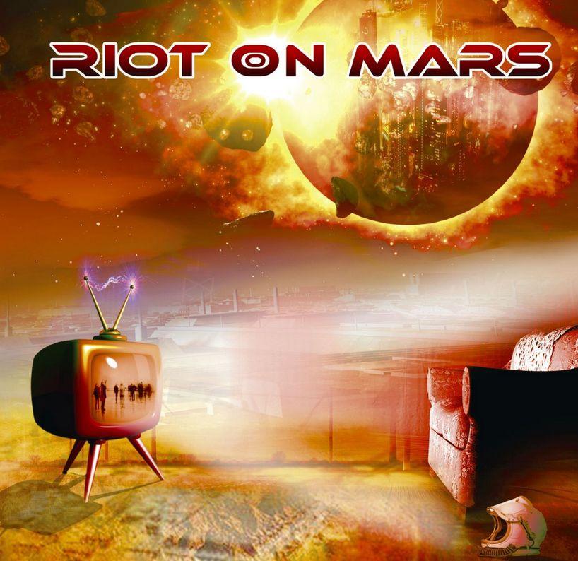 稲葉浩志ブルースハープで参加 ! バリー・スパークス from Riot on Mars がYou Tubeで試聴できます!