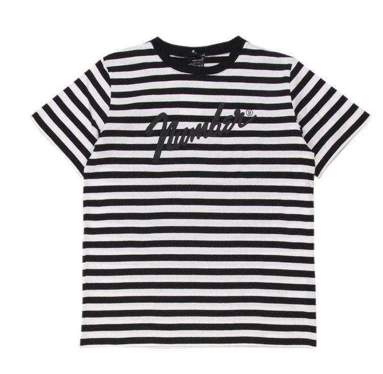 稲葉浩志さんが会報vol.106で着用したTシャツブランドとは??